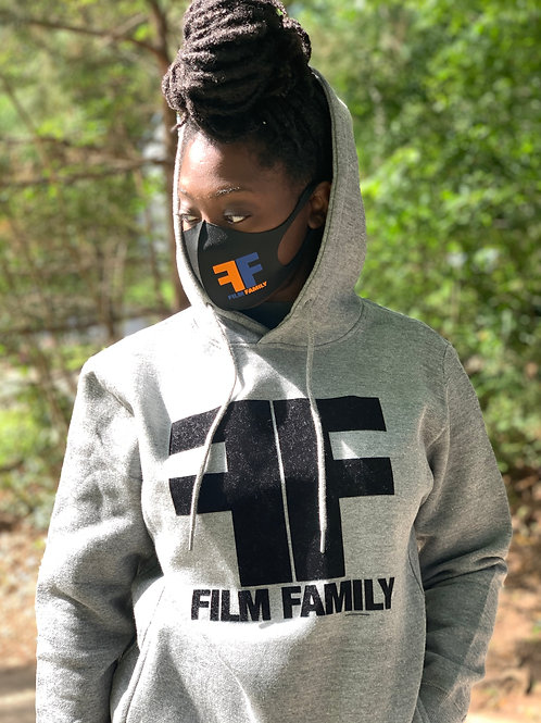 Film Family Black