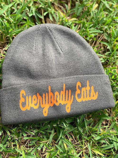 Everybody Eats Beanie