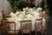Canva - Wedding Reception Table Setting.
