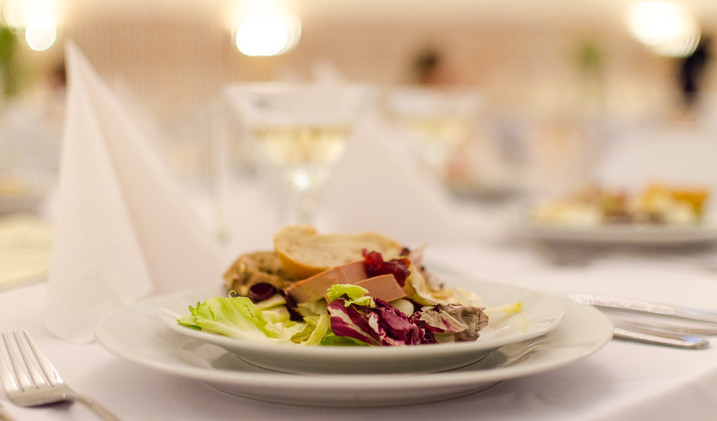 Canva - Close-up of Meal Served in Plate