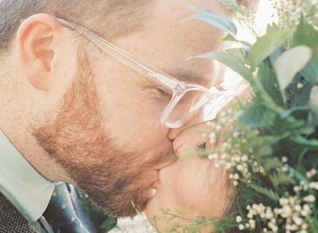 Megan and Tom's Wedding | philly brides | philly mua | Natty Contrera Artistry