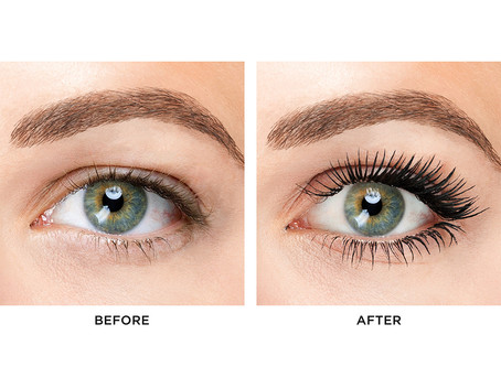 Mascara | The Difference | Philly Makeup Artist | Philly Blogger | Makeup Education