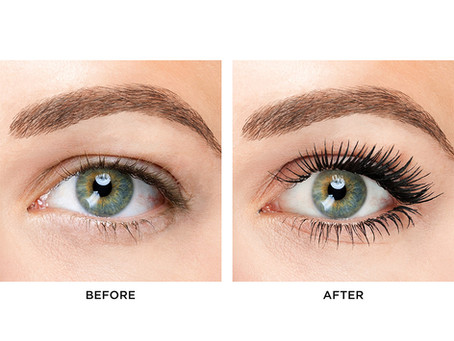 Mascara   The Difference   Philly Makeup Artist   Philly Blogger   Makeup Education