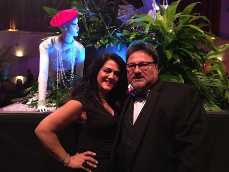 Meet My Parents | Philadelphia MUA | Natty Contrera Artistry