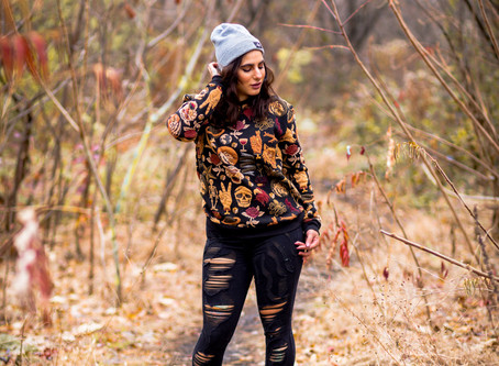 8 Things Learned During 28! + Photos | Natty Contrera | Philadelphia MUA