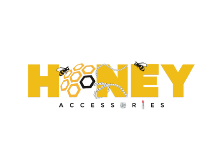 Honey Accessories | #WCW: Business Edition | July | Natty Contrera Artistry | #getdipped