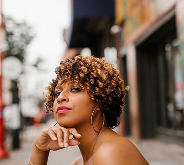 Natty Contrera Philadelphia Pennsylvania Makeup Artist