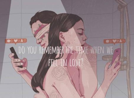 I figured out I AM toxic | Self Love Fridays | Natty Contrera Artistry | Philly MUA