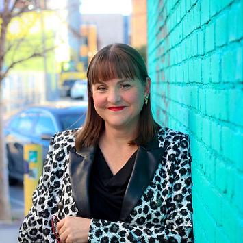 Shelley Cadamy