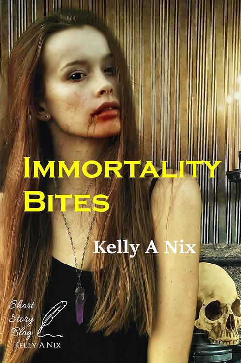 Immortality Bites, eBook Download