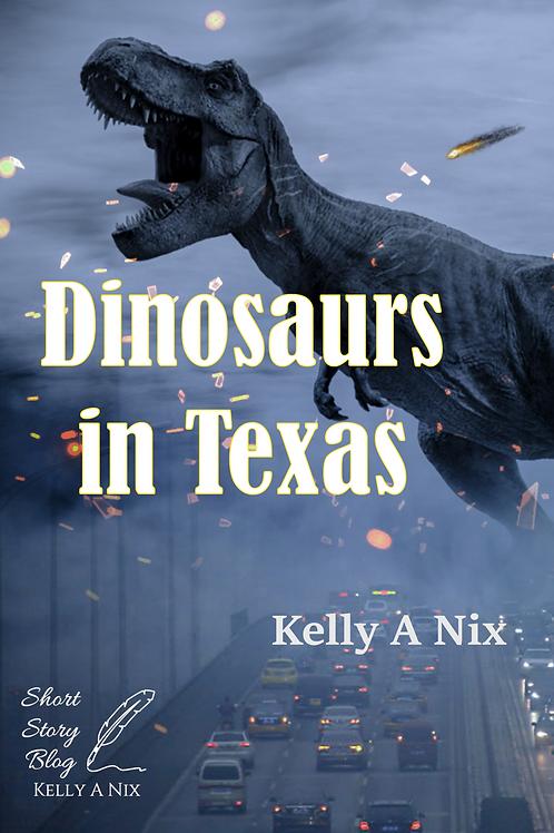 Dinosaurs in Texas, eBook Download