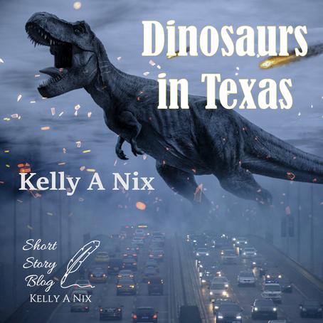 Dinosaurs in Texas