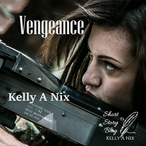 Vengence, eBook Download