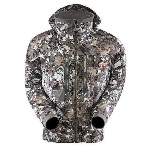 Incinerator Jacket