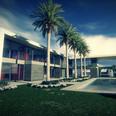 CYPRESS ISLAND HOUSE