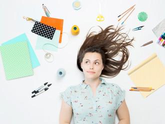 Training 'Creatief Denken en Doen'