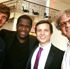 Pete Malinverni Quartet