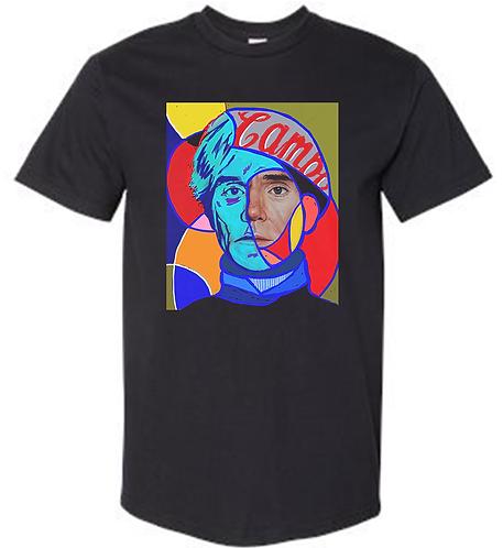 Warhol Campbell's T-Shirt
