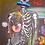 """Thumbnail: Frida """"Los Muertos"""" Tote"""