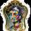 Thumbnail: Audrey Hepburn Mini Pocket Frame Hoodie