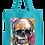 Thumbnail: Graff Skull Tote