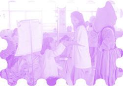 Fiestas en el hospital