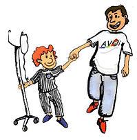 AVOI Asociación de Voluntarios de Oncología Infantil de Málaga