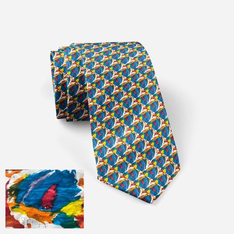 Create a Tie/Bow Tie