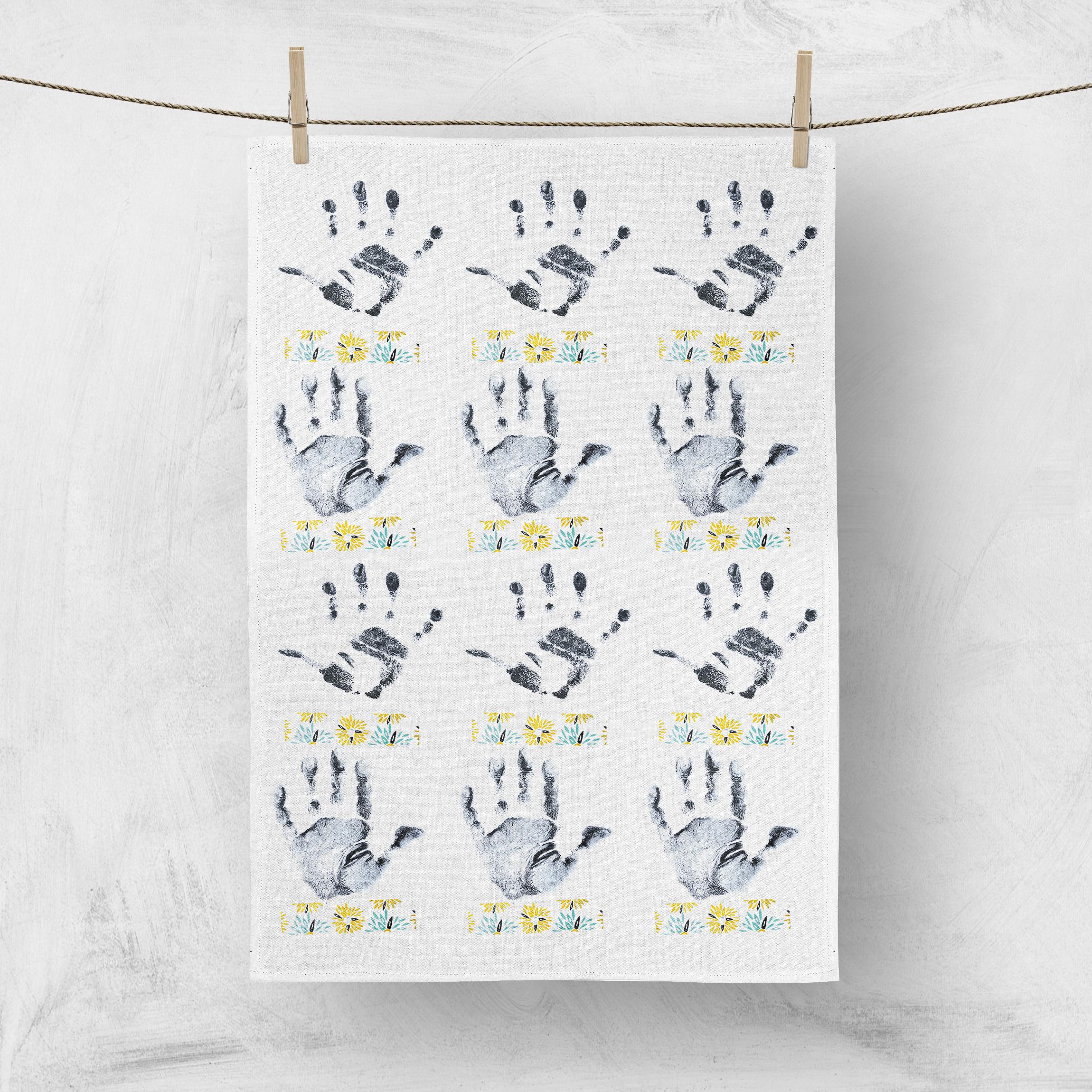 Hands-Multiple