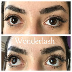 Classic Extensions www.wonderlash.us