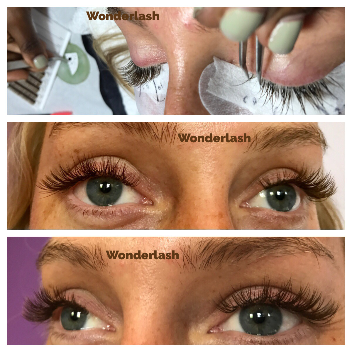 Volume Extensions.www.Wonderlash