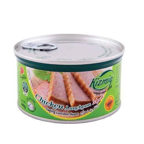 Kizmiq Chicken Luncheon Meat (340g) Halal
