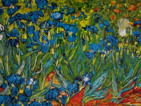Linus Galleries, Fine Art Gallery 2014 Artist Interview Series John Sollinger