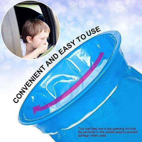 Disposable Vomit Bags - Emesis