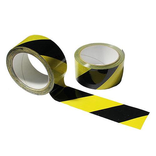 Hazard Tape 48mm x 66m