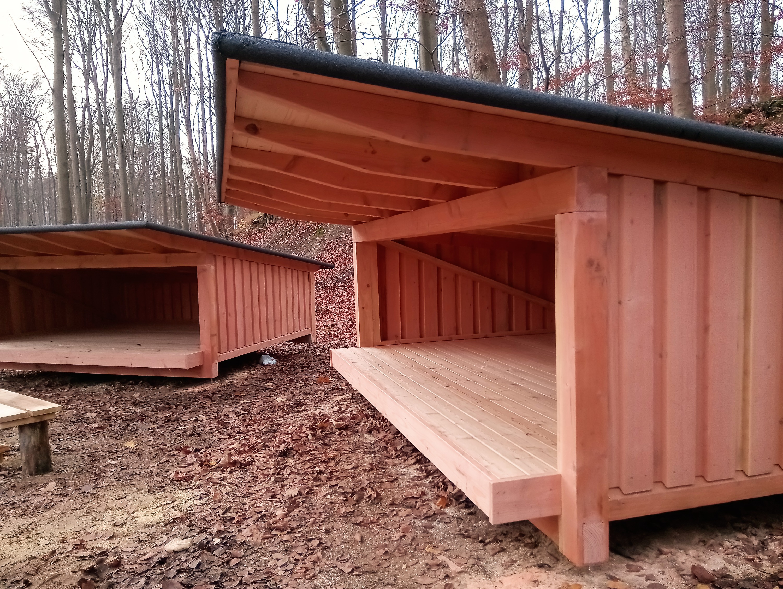 Shelter, type 7.2