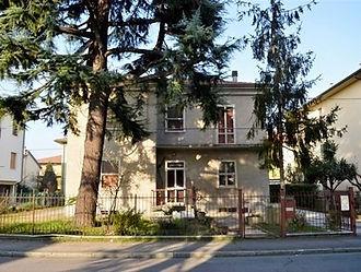 Casa indipendente via Pietro Bofondi, Cà