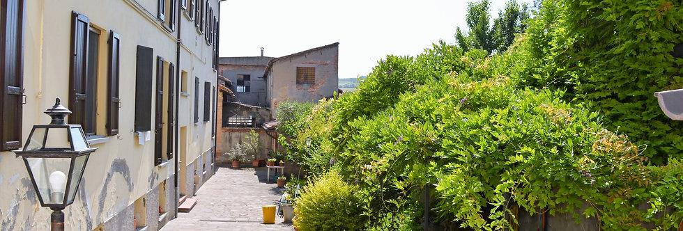 Appartamento via Camillo Cavour, Centro città, Meldola