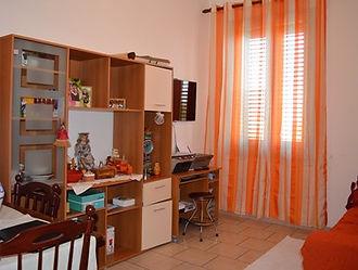 Appartamento via Alessandro Volta, Stazi
