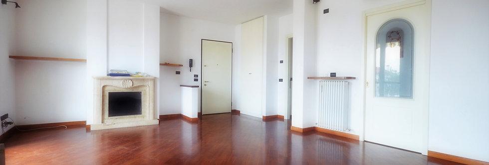 Ampio appartamento tipo Attico via Cà Rossa, Cà Ossi, Forlì