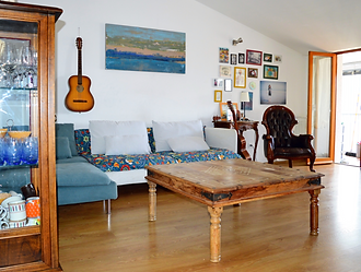 Appartamento tipo attico, Medaglie d'Oro