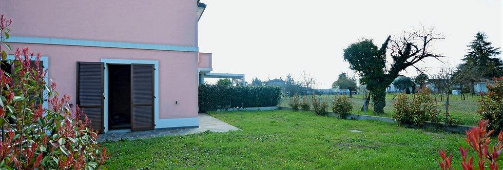 Ampia villa angolare di nuova costruzione, Cava, Forlì
