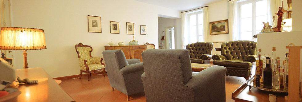 Casa indipendente con ampia corte privata, Centro storico, Forlì