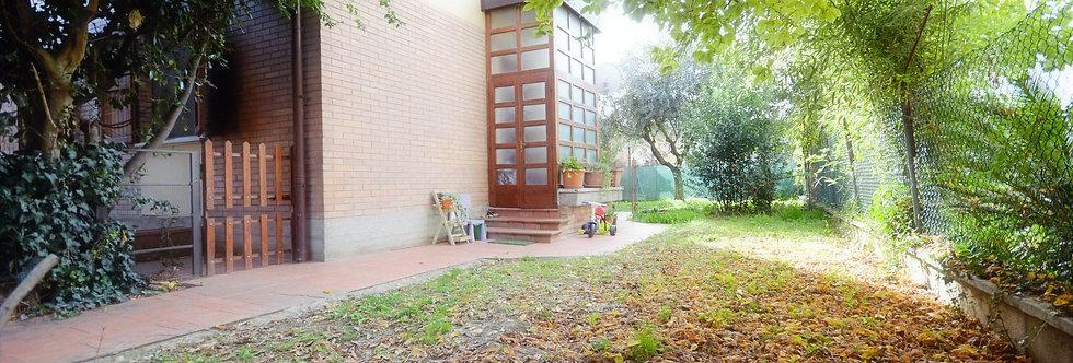 Appartamento con giardino in Vendita, San Martino in Strada, Forlì