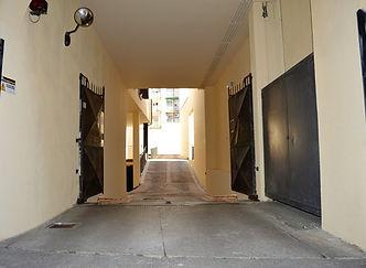 Garage di varie dimensioni Corso Armando