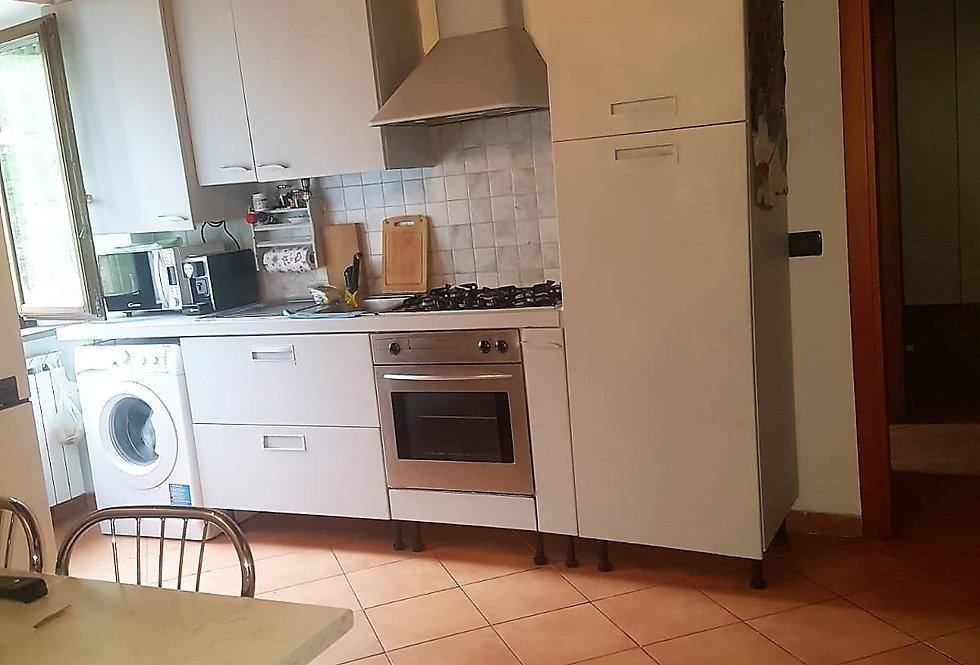 Appartamento arredato via del Rio Castello, Centro città, Dovadola