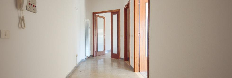 Ampio e luminoso appartamento, Medaglie d'Oro, Forlì