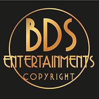 BDS Entertainments logo