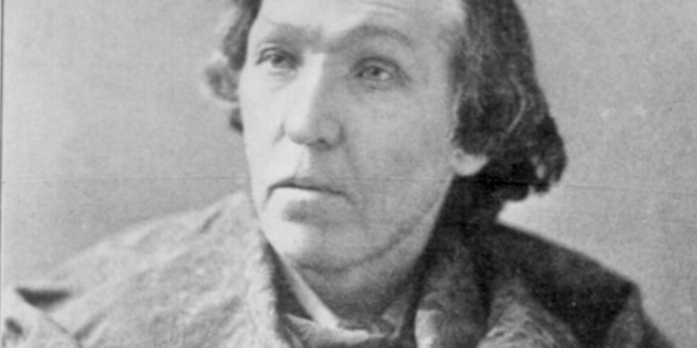 William Topaiz McGonigal