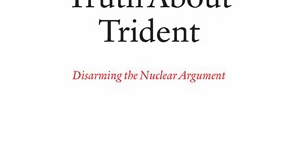 Dislodging the nukes 2019